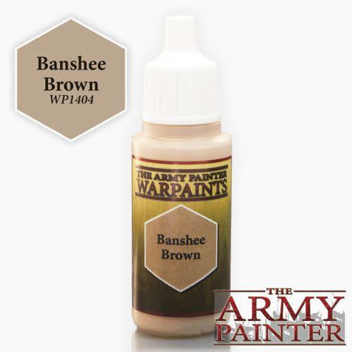 Banshee Brown