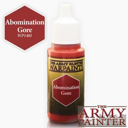 Abomination Gore
