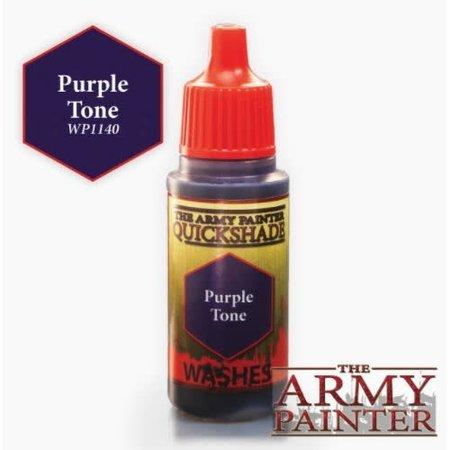Quickshade: Purple Tone
