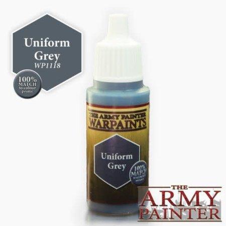 Uniform Grey