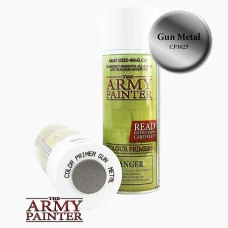 Gun Metal - Spray Can