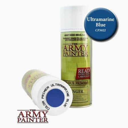 Ultramarine Blue - Spray Can
