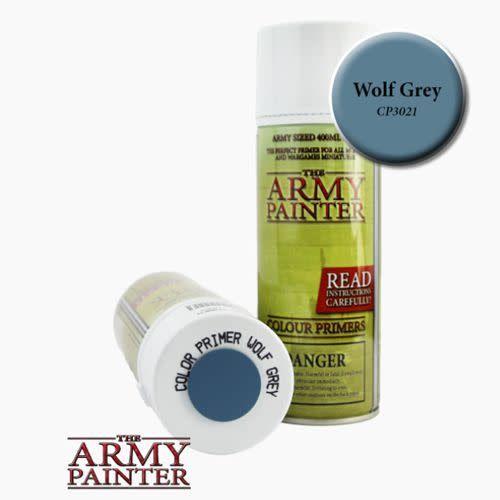 Wolf Grey - Spray Can