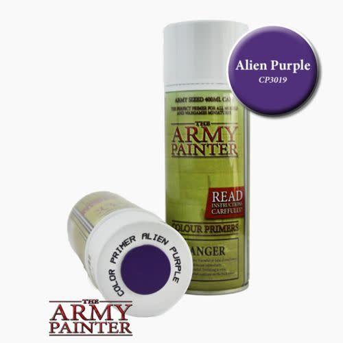 Alien Purple - Spray Can