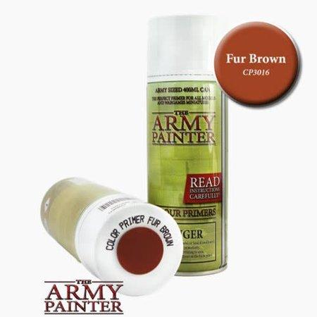 Fur Brown - Spray Can