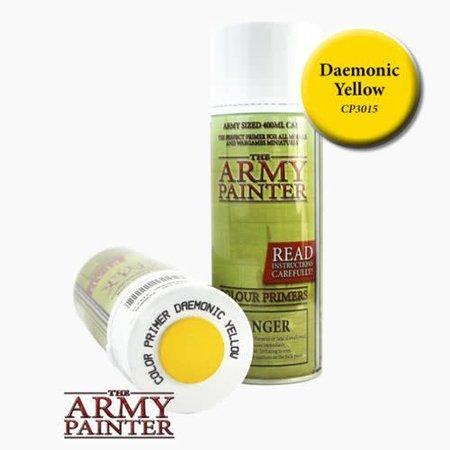 Daemonic Yellow - Spray Can