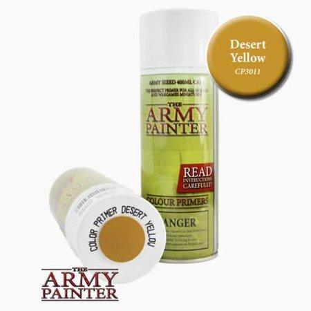 Desert Yellow - Spray Can