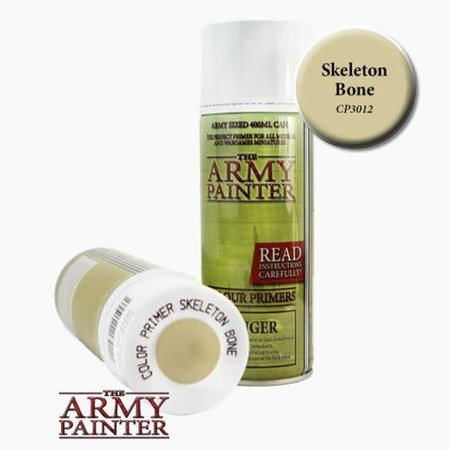 Skeleton Bone - Spray Can