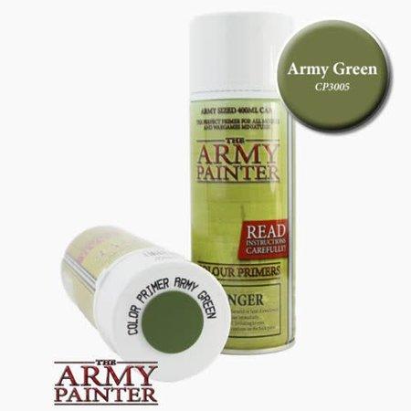 Army Green - Spray Can