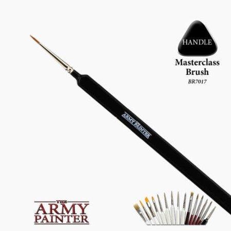 Kolinsky Masterclass Brush BR7017