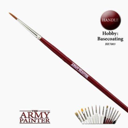Hobby: Basecoating BR7003