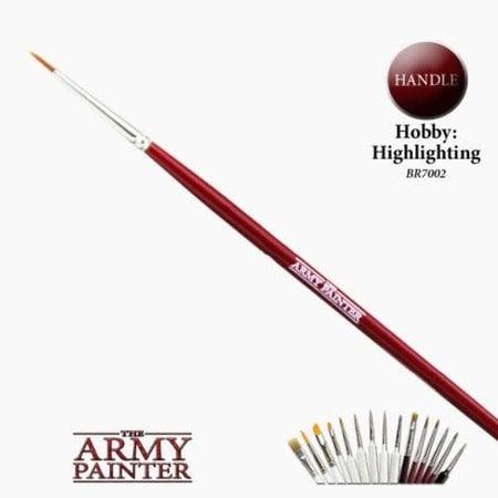 Hobby: Highlighting Brush BR7002