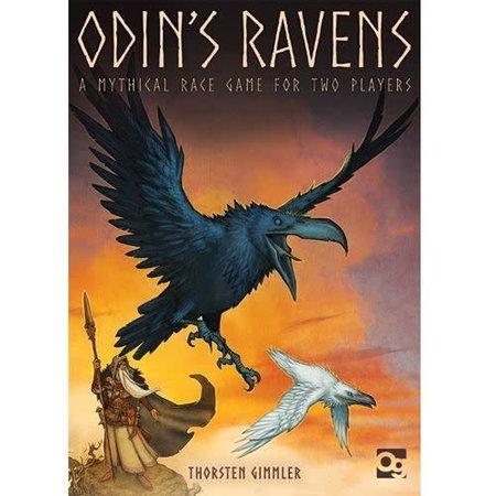 Odin's Ravens (2nd Edition)