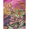 Mutant Crawl Classics - Judge's Screen