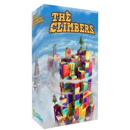 The Climbers (2017)
