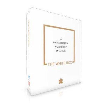 The White Box - A Game Design Workshop in a Box