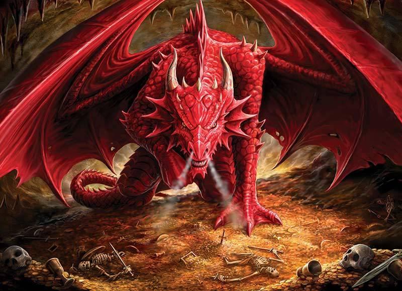 1000 - Dragon's Lair