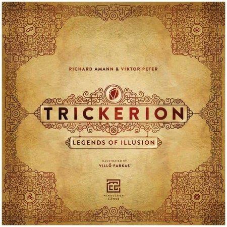 Trickerion: Legends of Illusion