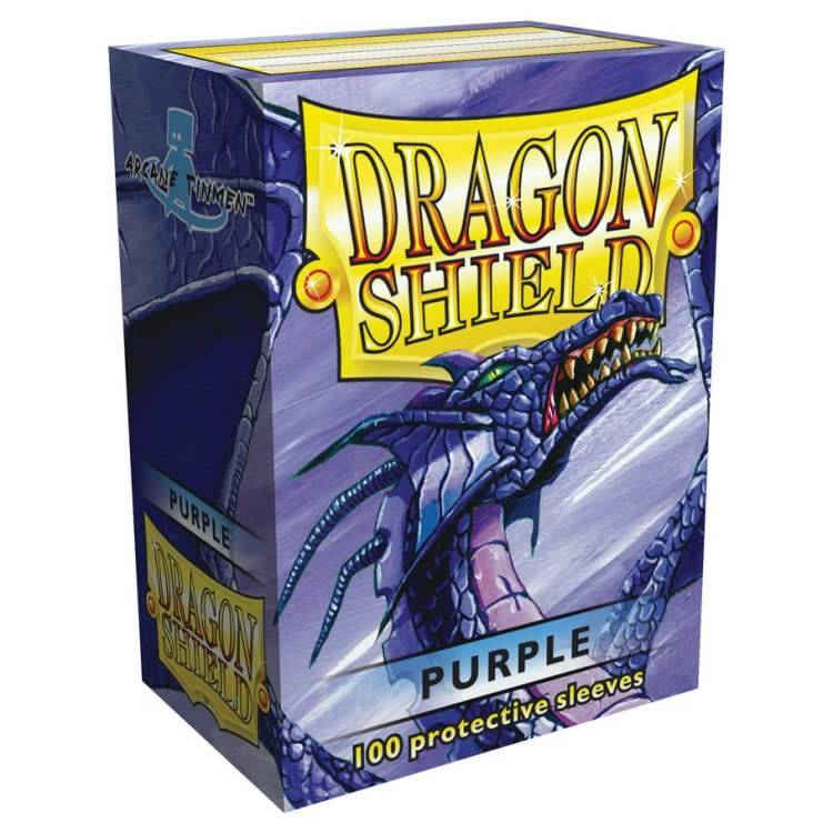 Standard - Purple (100 ct.)