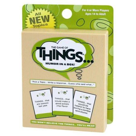 Things... (Card Game)