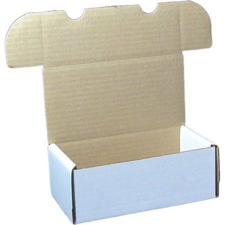 BCW Card Box 330ct