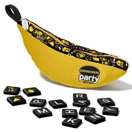 Bananagrams - Party Edition