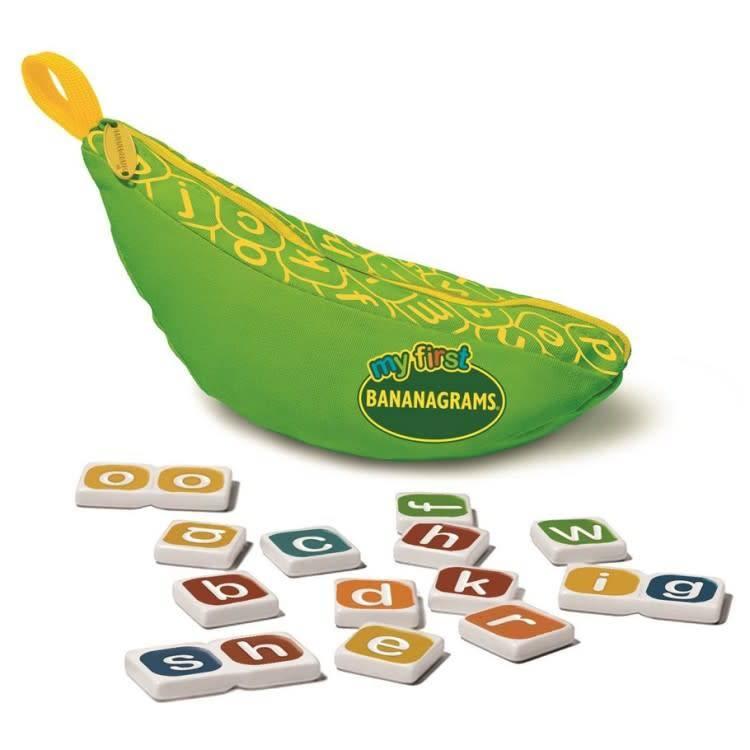Bananagrams - My First Bananagrams
