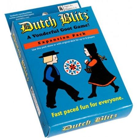 Dutch Blitz: Expansion Pack