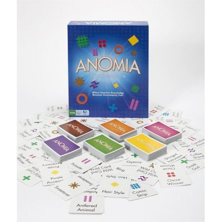 Anomia - Party Edition