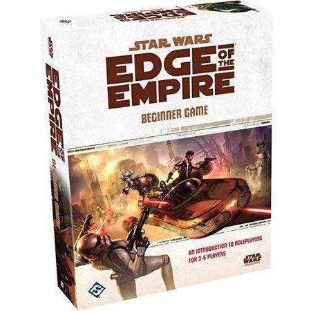 Edge of the Empire: Beginner Game