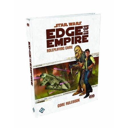 Edge of the Empire: Core Rulebook