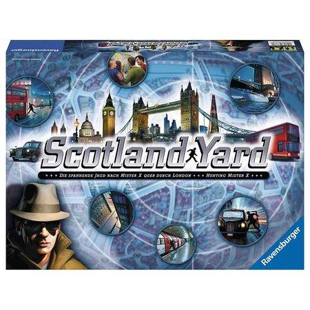 Scotland Yard (2004 Edition)