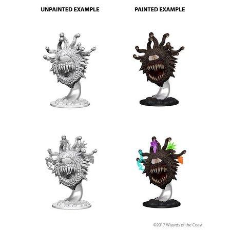 D&D Unpainted Minis - Beholder