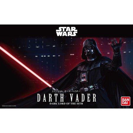Darth Vader - 1/12