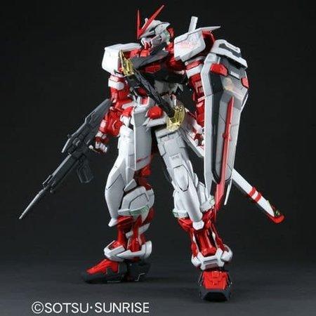 PG 1/60 - Gundam Astray [Red Frame]