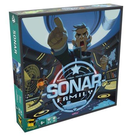Captain Sonar: Family