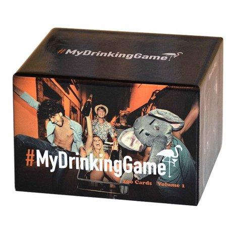 MyDrinkingGame