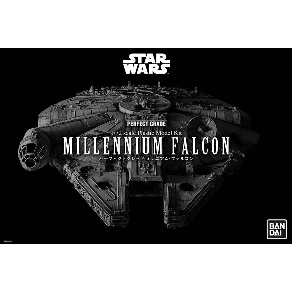 Millennium Falcon - 1/72