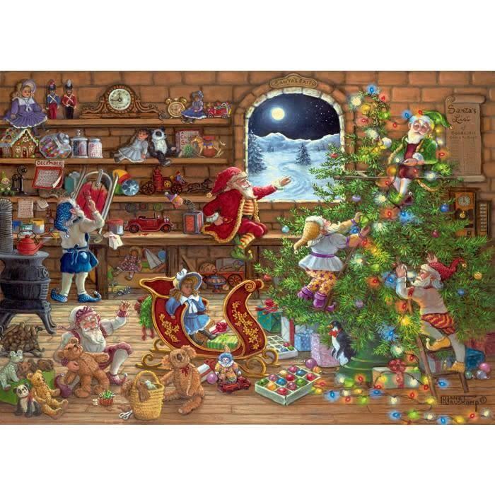 1000 - Countdown to Christmas
