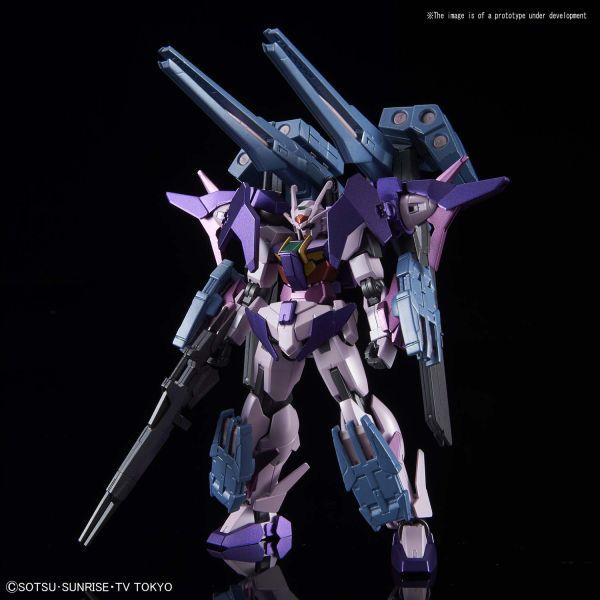 HG 1/144 - Gundam 00 Sky HWS (Trans-Am Infinity Mode)