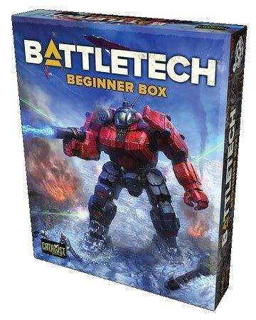 Battletech: Beginner Box Set