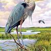 1000 - Heron
