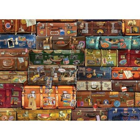 1000 - Luggage