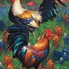 1000 - Roosters