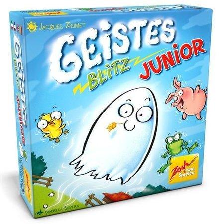 Ghost Blitz: Junior