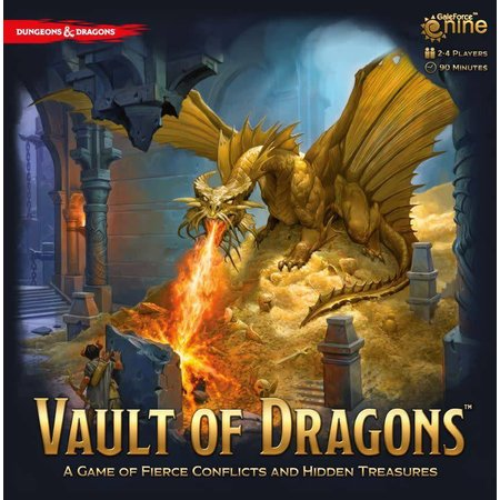 Dungeons & Dragons - Vault of Dragons