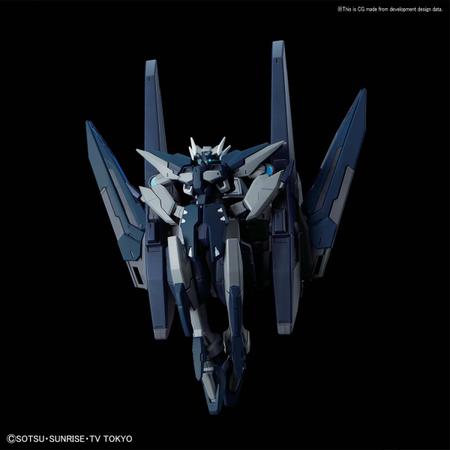 HG 1/144 - Gundam Zerachiel