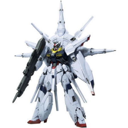 MG 1/100 - Providence Gundam Z.A.F.T. Mobile Suite