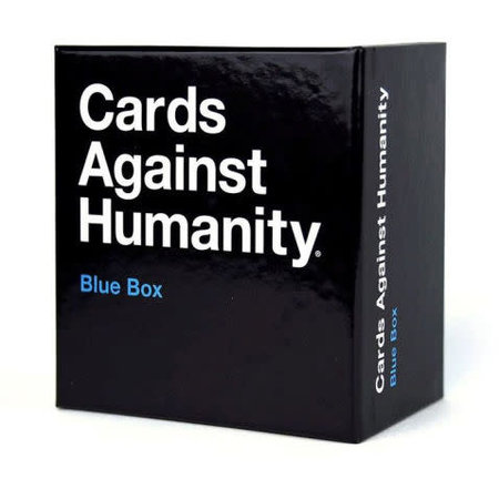 Cards Against Humanity: The Blue Box
