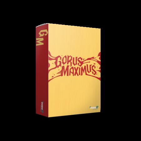 Gorus Maxiumus - Deluxe Edition